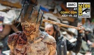 SDCC: AMC's Panels At San Diego Comic Con