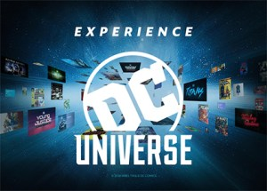 SDCC: DC Announces Huge Fan Experience Heading To San Diego Comic Con Next Week