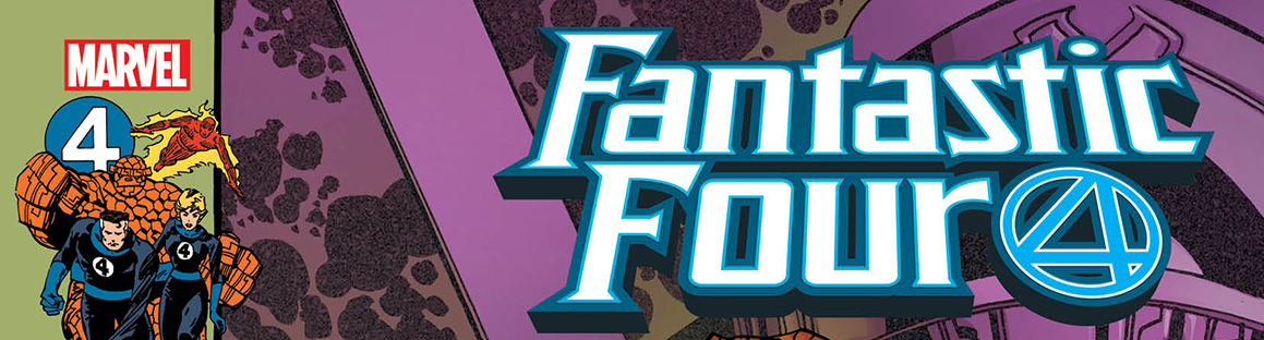 Celebrate The Return of the Fantastic Four With An All-New Cover by Walt Simonson
