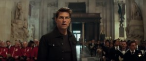 A New Featurette From Mission Impossible Fallout Drops
