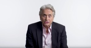Michael Douglas Breaks Down His Career From Wall Street To Ant-Man