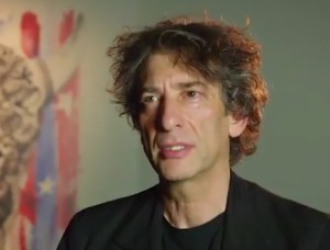 Neil Gaiman Talks About American Gods Season Two