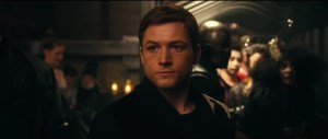Watch Second Trailer For The New Robin Hood With Taron Egerton