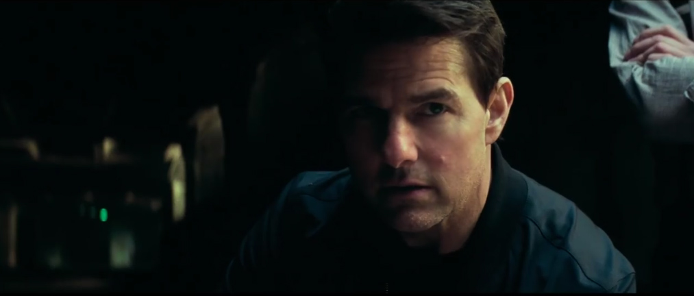 IMAX Presents Mission Impossible Fallout