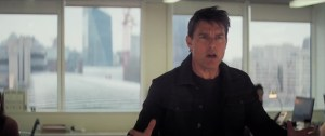 Watch Another Brand New Clip From Mission Impossible Fallout