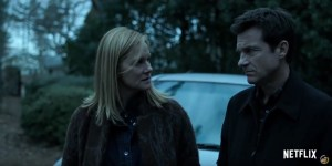 Here's A Trailer For Ozark Season Two