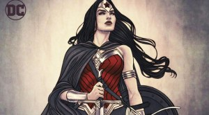 Acclaimed Writer G. Willow Wilson Brings The Just War To Wonder Woman This November