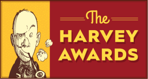 Harvey Awards Nominees Announced