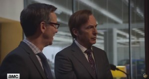Watch A Preview For The Second Episode Of Better Call Saul Season Four