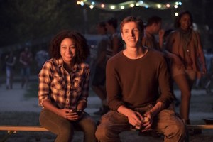 Watch New Interview For The Darkest Minds