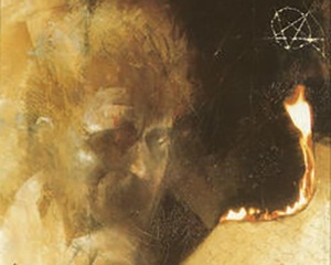 The Sandman At 30: Dave McKean's Covers Part One