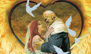 Marvel's Fantastic Four #5: The Wedding That's Been Years In The Making