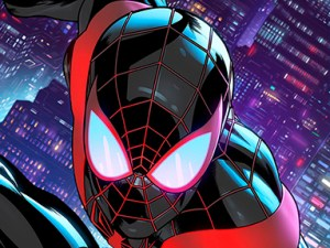 Marvel Reveals New Spider-Geddon #1 Cover From Mike McKone