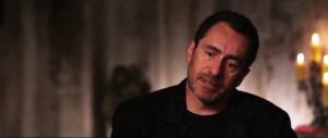 Demian Bechir Talks Warner Bros' Horror The Nun