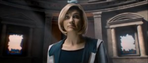 BBC Releases Teaser Promo For New Doctor Who