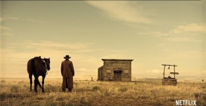 Watch A First Trailer For The Coen Bros' The Ballad Of Buster Scruggs