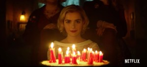 Watch A First Teaser Trailer For Netflix's Chilling Adventures of Sabrina
