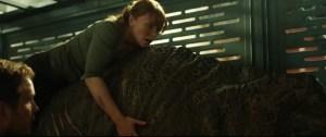 Watch A Making Of Documentary About Jurassic World: Hidden Kingdom
