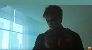 DC Universe Drops A Titans Promo