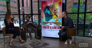 Peter Dinklage And Reed Morano Talk About New Sci-Fi Movie I Think We're Alone Now