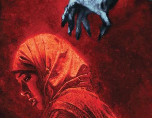Tripwire Reviews Pichetshote and Campbell's Infidel Trade Paperback