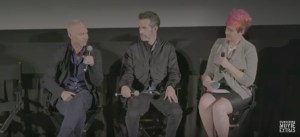 NYCC: Panel Highlights For Dark Phoenix
