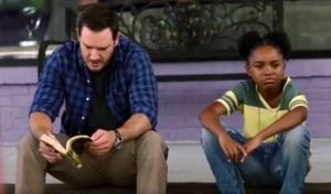 Watch A Trailer For Ridley Scott's The Passage TV Show