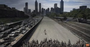 Watch A Preview Of The Walking Dead Season Nine Episode Five