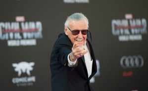 Stan Lee, Comics Legend, Passes Away