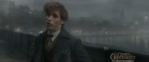 Another New TV Spot For Fantastic Beasts: The Crimes Of Grindelwald Appears
