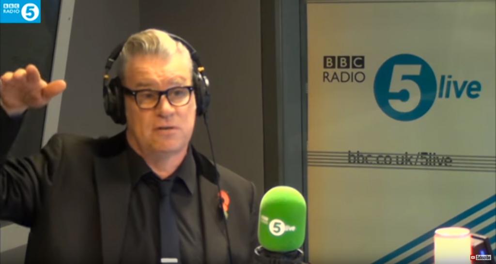Mark Kermode Reviews Overlord