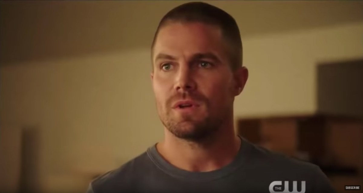 CW Releases A Teaser Trailer For The Elseworlds Crossover