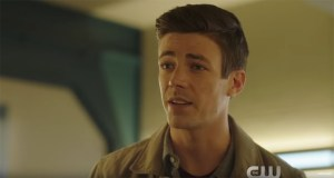 Watch A Promo For The Next Episode Of The Flash