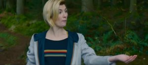 Watch A First Look At Doctor Who Season 11 Episode Nine