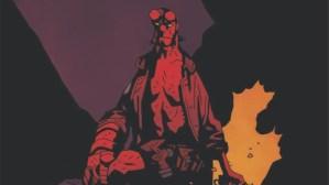 Dark Horse Announces Hellboy Day 2019