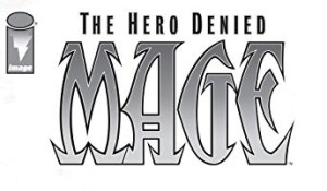 Matt Wagner's Mage Series Comes To Epic Conclusion This February
