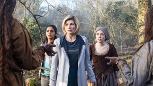 Tripwire's Man In Los Angeles Reviews Episode Eight Of Doctor Who Season 11