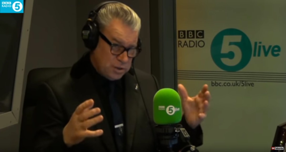 Mark Kermode Reviews Mowgli: Legend Of The Jungle