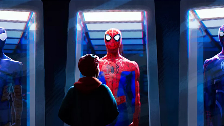 Tripwire Reviews Spider-man: Into The Spider-verse