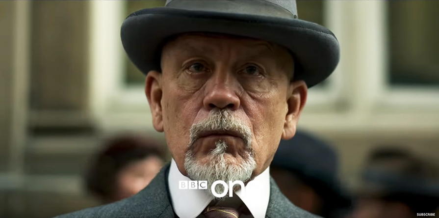 A First Trailer For BBC's New Poirot Drops