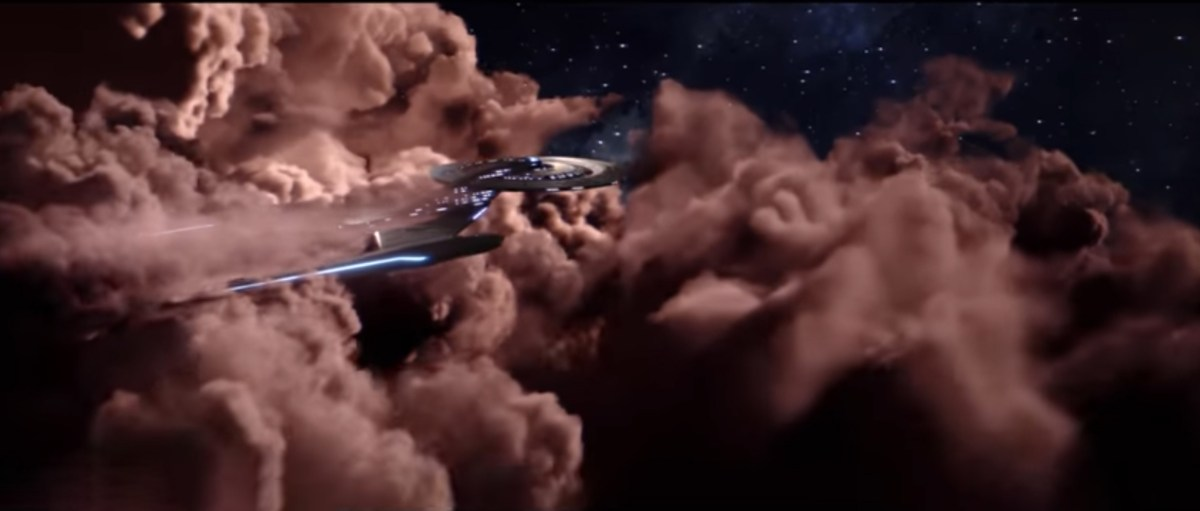 Watch A Brand New Trailer For Star Trek Discovery Season Two