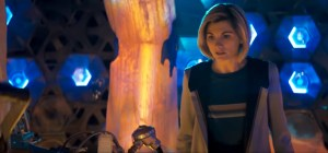 Check Out A New Trailer For The New Year's Day Doctor Who Special
