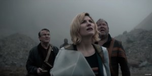 A Look Back At Doctor Who Season Eleven