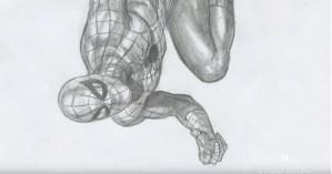 Alex Ross Talks About Spider-man