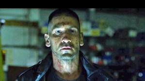 Jon Bernthal On The Punisher Season Two