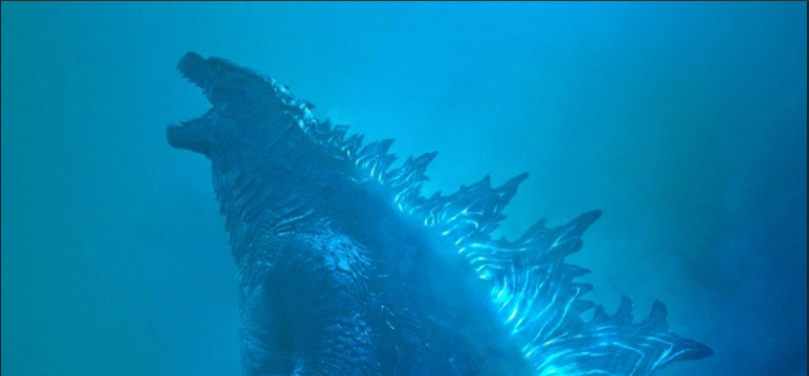 Check Out A Set Of New Posters For Godzilla: King Of The Monsters