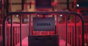Watch A Teaser Trailer For TV Show Hanna