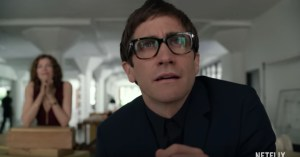 Watch A First Trailer For Satire Velvet Buzzsaw