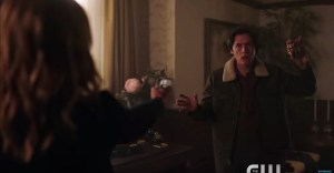 Wach A Promo For This Week's Riverdale