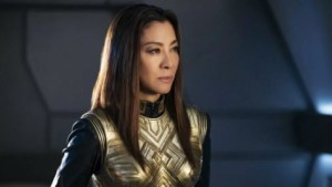 Michelle Yeoh Standalone Star Trek Series Being Developed at CBS All Access